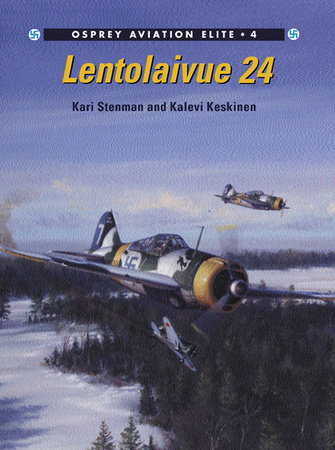 Lentolaivue 24 by