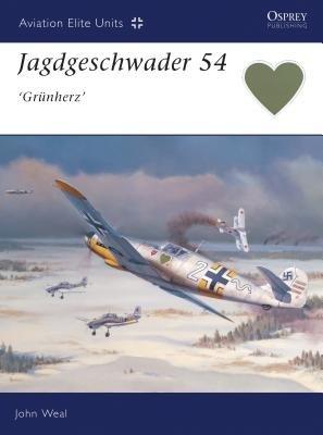 Jagdgeschwader 54 'Grünherz' by