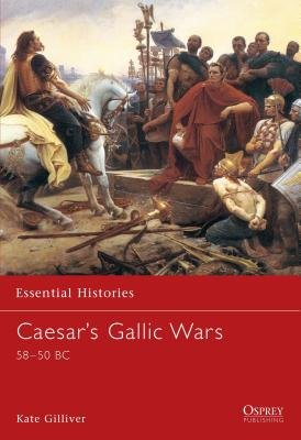 Caesar's Gallic Wars by