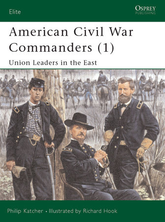 American Civil War Commanders (1) by