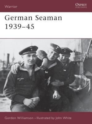 German Seaman 1939-45 by