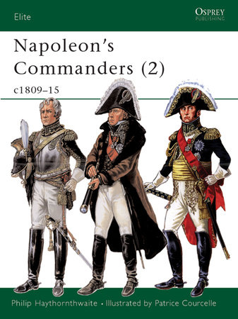 Napoleon's Commanders (2) by