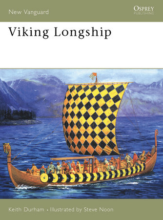 Viking Longship by