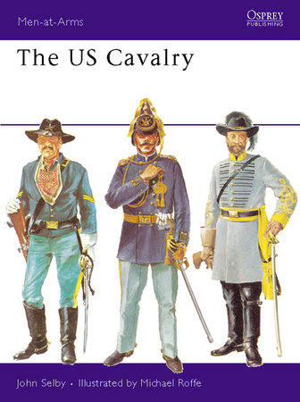 The US Cavalry by