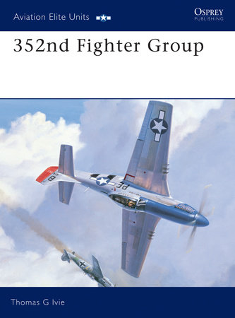 352nd Fighter Group by