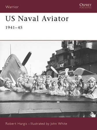 US Naval Aviator by