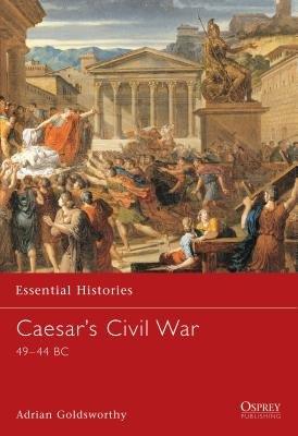 Caesar's Civil War by