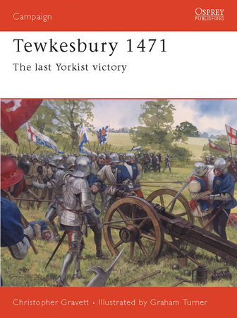 Tewkesbury 1471 by