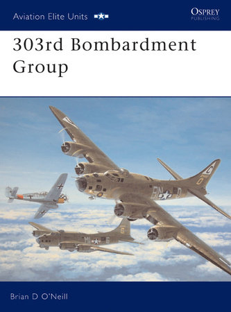 303rd Bombardment Group by
