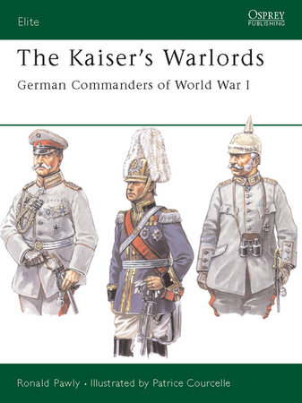 The Kaiser's Warlords by