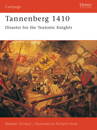 Tannenberg 1410 by