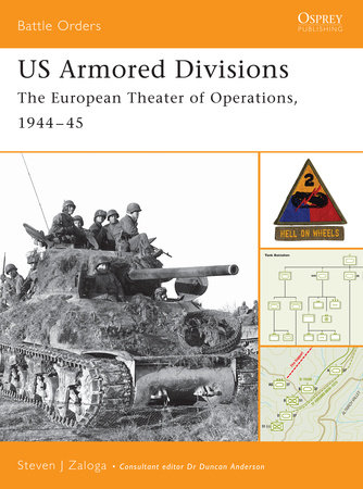 US Armored Divisions by