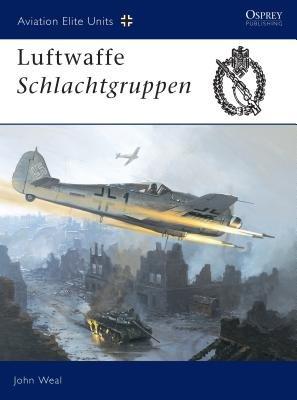 Luftwaffe Schlachtgruppen by