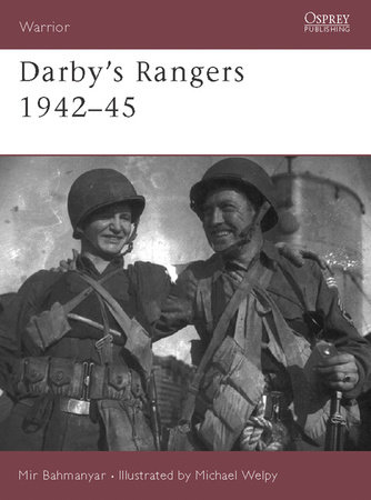 Darby's Rangers 1942-45 by