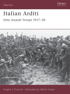 Italian Arditi by