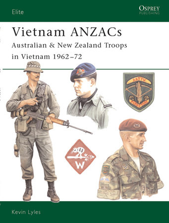 Vietnam ANZACs by