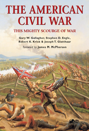The American Civil War by Gary Gallagher