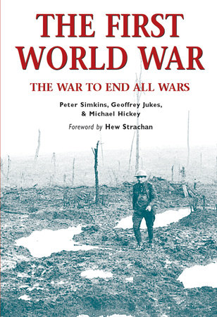 The First World War by