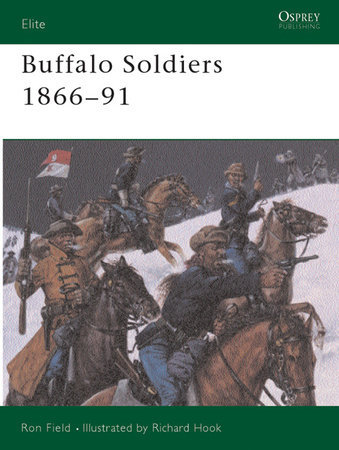 Buffalo Soldiers 1866-91 by