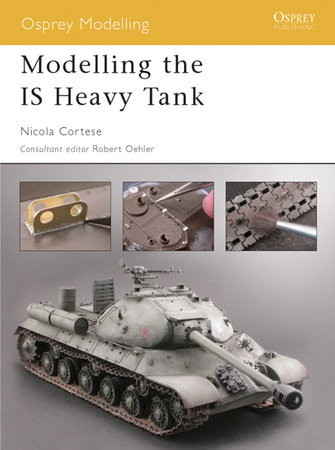 Modelling the IS Heavy Tank by