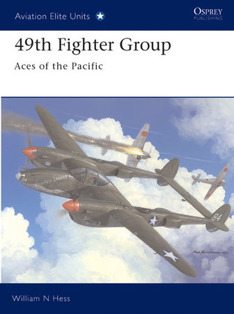 49th Fighter Group by