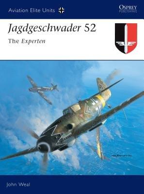 Jagdgeschwader 52 by John Weal