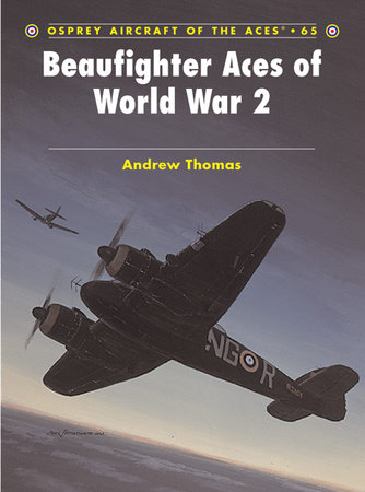 Beaufighter Aces of World War 2 by