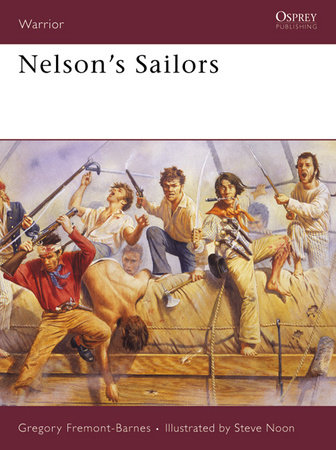 Nelson's Sailors by