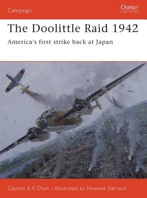 The Doolittle Raid 1942 by Clayton Chun