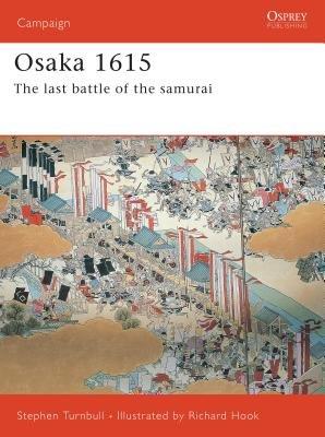 Osaka 1614-15 by