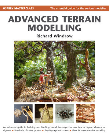 Advanced Terrain Modelling by Richard Windrow