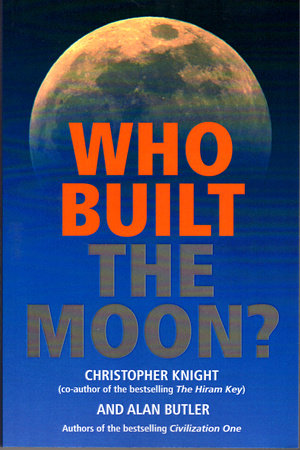 Who Built the Moon? by