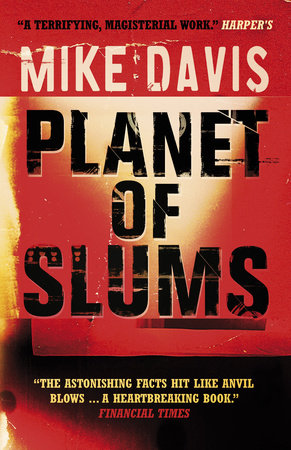 Planet of Slums by