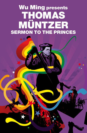 Sermon to the Princes by Thomas Muntzer