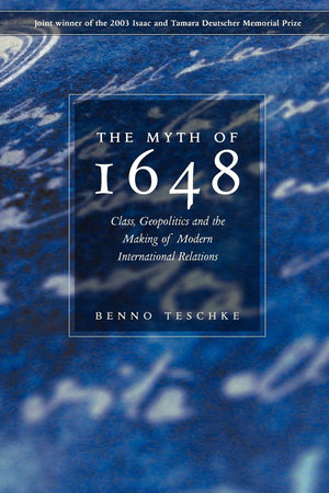 The Myth of 1648 by