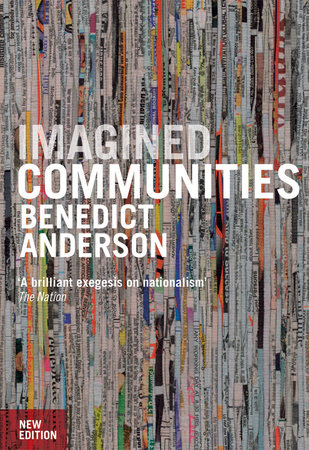 Imagined Communities by