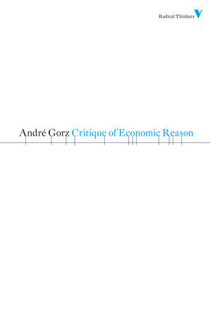 Critique of Economic Reason