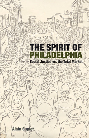 The Spirit of Philadelphia by