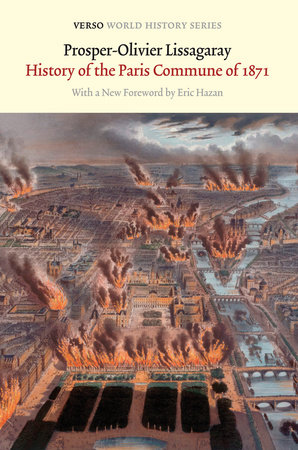 The History of the Paris Commune of 1871