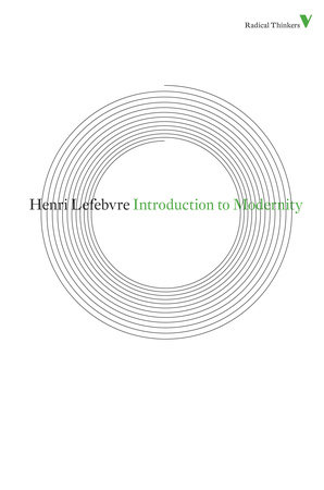 Introduction to Modernity by