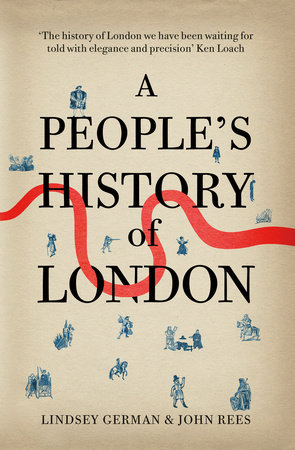 A People's History of London by