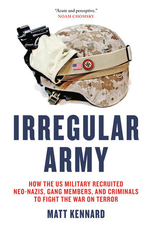 Irregular Army by