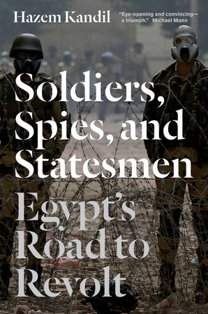 Soldiers, Spies and Statesmen by