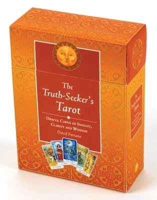 Truth-Seeker's Tarot by David Fontana