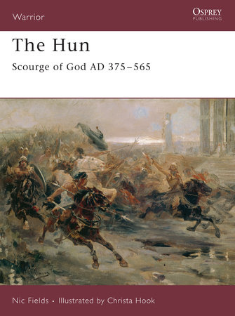 The Hun by
