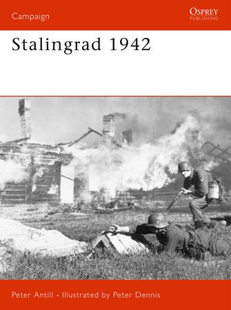 Stalingrad 1942 by