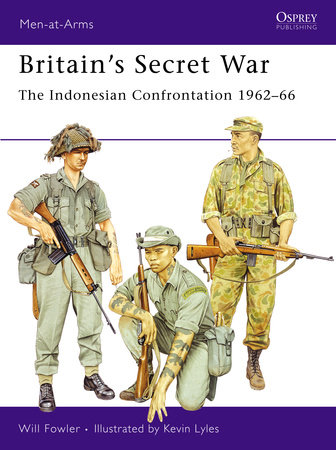 Britain's Secret War by Will Fowler