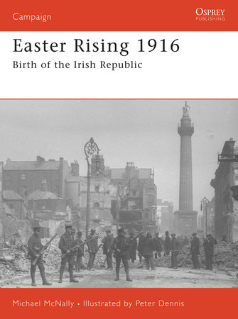 Easter Rising 1916 by