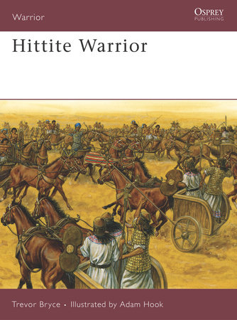 Hittite Warrior by