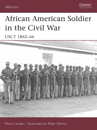 African American Soldier in the American Civil War by